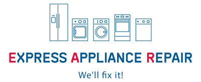 Express Appliance Repair | We'll fix it!